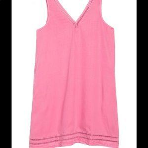 Susina V-Neck Sleeveless Shift Dress NWT